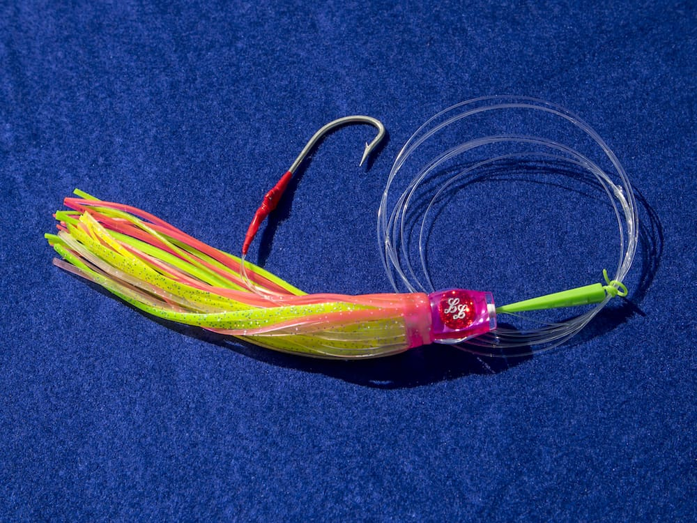 Spindriver with Lure